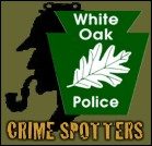 White Oak Police Crime Spotters
