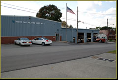 White Oak No. 1 Fire Company