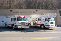 Rainbow Volunteer Fire Company
