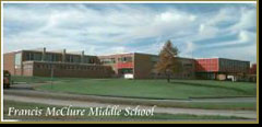 Francis McClure Intermediate School